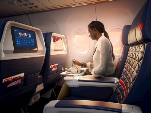 What are MQMs? Delta credit cards offer Medallion Qualification Miles - Business Insider