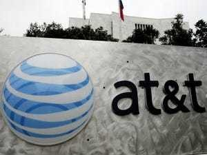 AT&T leases last-mile network access to rival in Mexico - Business Insider