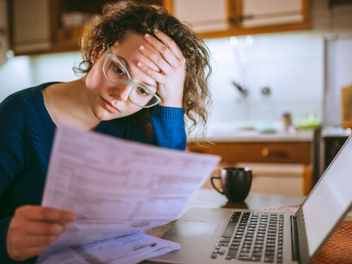 Millennials are swamped in debt, and it's not just student loans - Business Insider