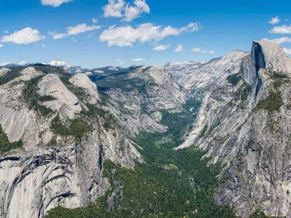 The 10 best national parks in the US - Business Insider