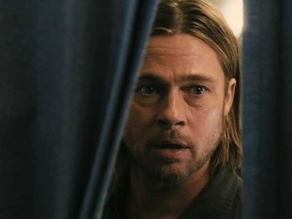 Is 'World War Z' The Next Big Hollywood Flop?