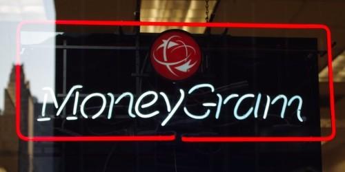 MoneyGram shares slide after breaking off sale to Alibaba's Ant Financial