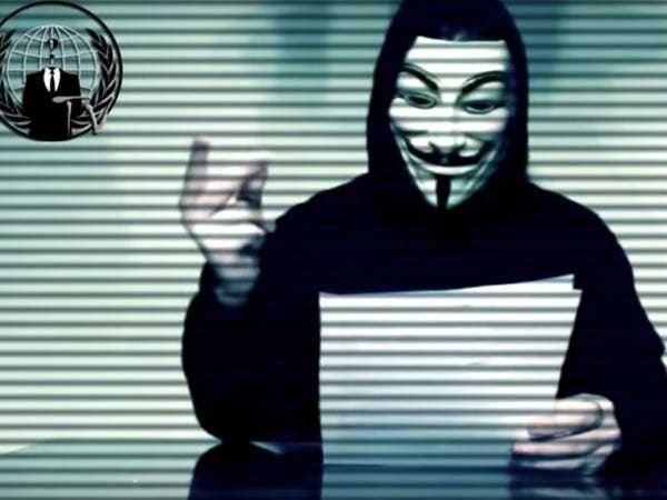 Anonymous declares 'total war' on Donald Trump — again - Business Insider