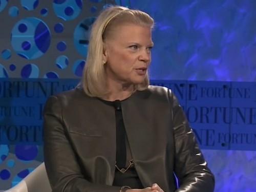 IBM Employees Say That Layoffs Have Begun