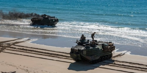 The US military has big plans for Australia — and that might be a big problem for China