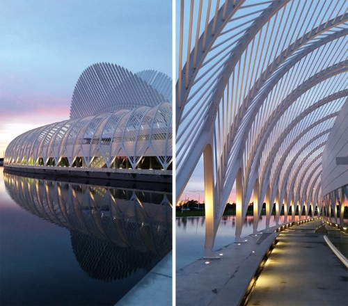The 16 most breathtaking buildings in the world, according to architects