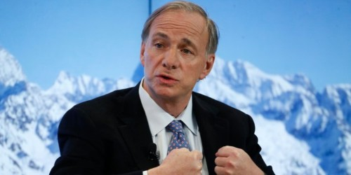 The 'big squeeze': Ray Dalio, founder of the world's largest hedge fund, breaks down how the next financial meltdown will look different from the last