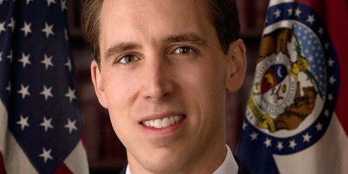 Sen Hawley sent a letter to Google's CEO about China