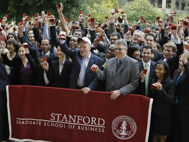 Is It Worth It To Get An MBA?