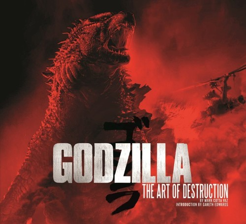 'Godzilla' Reboot Origin Story Was Scrapped Because Of 'Man Of Steel'