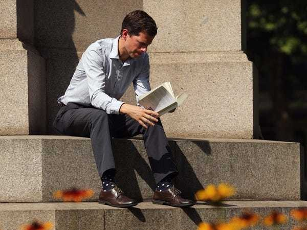 14 books every modern gentleman should read - Business Insider