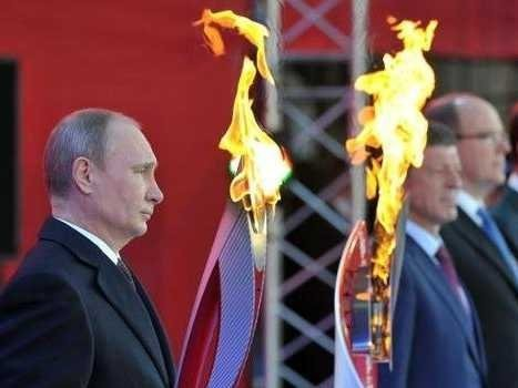 New Documentary Details Alleged 'Threats And Corruption' Behind Sochi Olympics