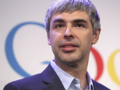 The one important thing everybody needs to understand about Google