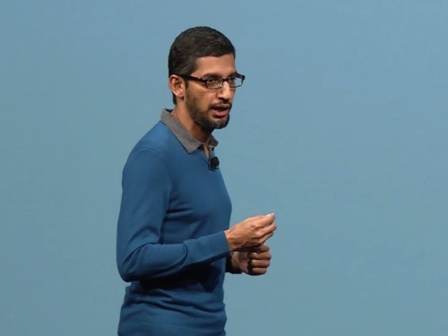 Google just showed us one area where it's miles ahead of Apple