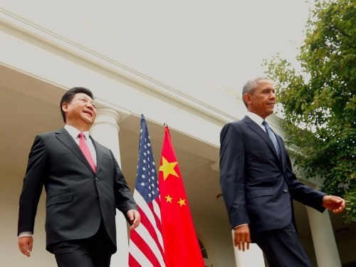 China's big response to climate change just turned the tables on Obama's foes in Congress