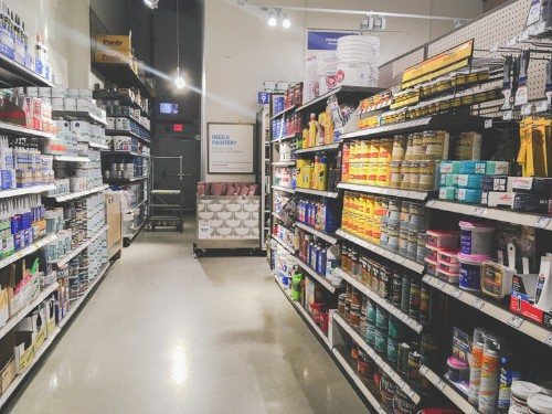 We shopped at Home Depot and Lowe's to see which store was better — and the winner was clear for one key reason