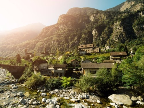 25 secret European villages everyone should visit in their lifetime