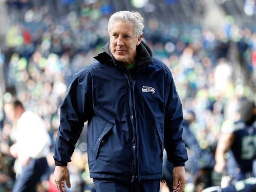 15 examples of Pete Carroll's unique style of coaching