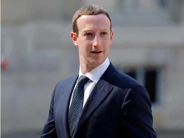 Mark Zuckerberg wrote a program to beat a high-schooler at Scrabble - Business Insider