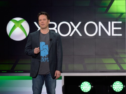 Microsoft is mashing Windows and the Xbox together to win over its most critical market