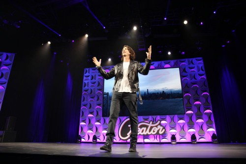 WeWork's S-1 shows that it's a real-estate company, not a tech firm