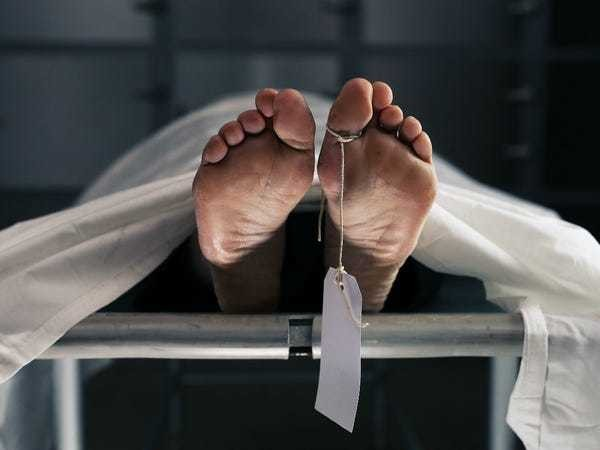 Catalepsy is a condition that makes you look like you are dead - Business Insider
