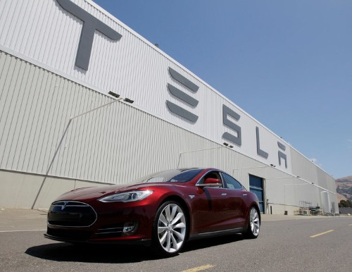 Tesla's critics are ignoring one of the company's biggest strengths