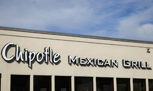 Chipotle is losing its luster