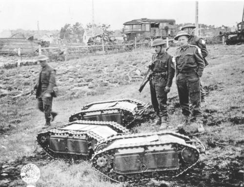 Hitler's secret Nazi war machines of World War II