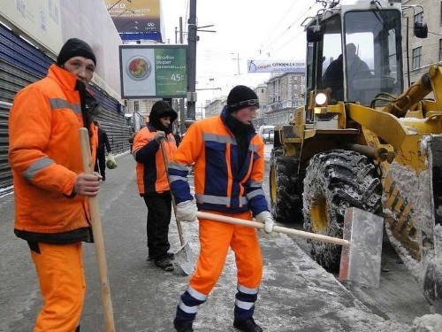 Russia's Migrant Workers Are Leaving