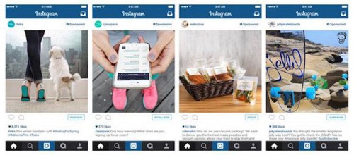 Here's why Instagram ads are worth more than Facebook ads