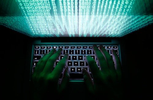 NATO Websites Hit In Cyber Attack Linked To Crimea Tension