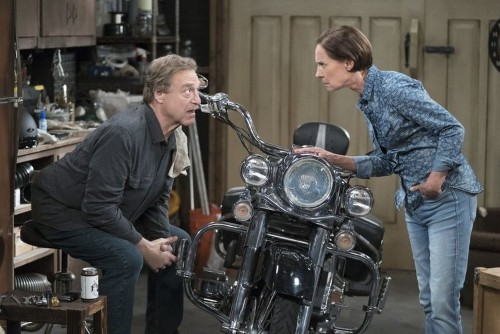 'The Conners' doesn't need Roseanne Barr — and it's actually a much stronger show without her