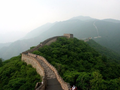 China is on track to overtake France as the top travel destination in the world by 2030