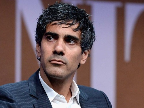 Here's what Yelp CEO Jeremy Stoppelman said about Google trying to buy his company
