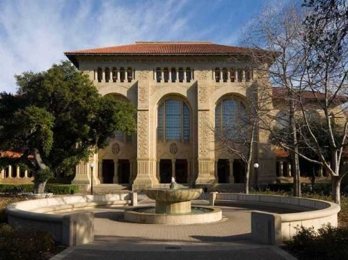 The Largest Class At Stanford Right Now Will Produce A New Generation Of 'Machine Learning' Startups