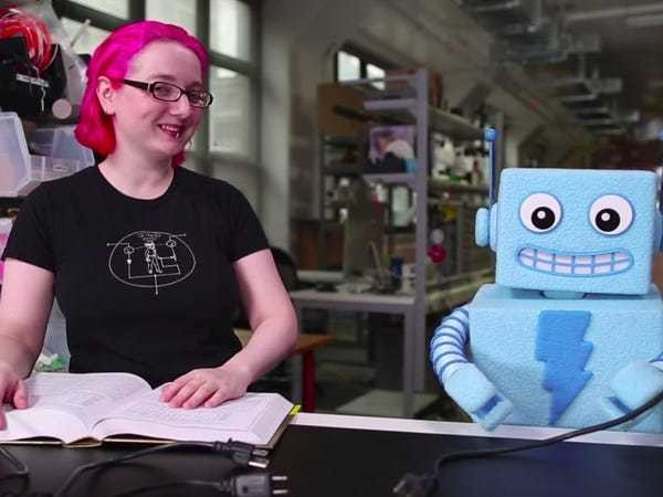 Adafruit Industries Limor Fried on bootstrapping a startup - Business Insider