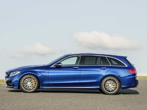 Mercedes' Latest High-Powered AMG Sedan Is 100% Attitude