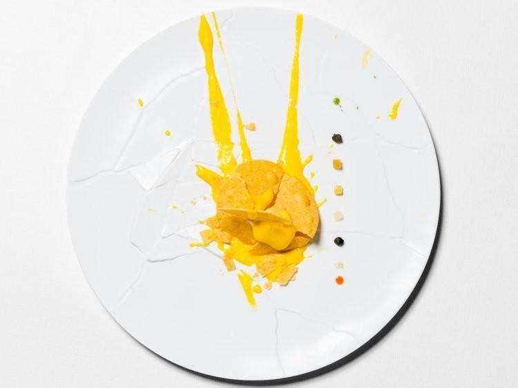 Eatwise - Magazine cover