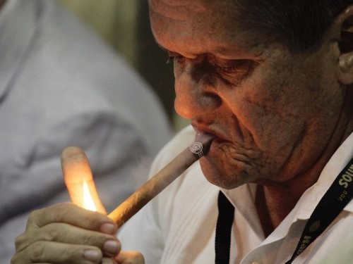 This cigar company is going to explode if the US lifts its Cuban trade embargo
