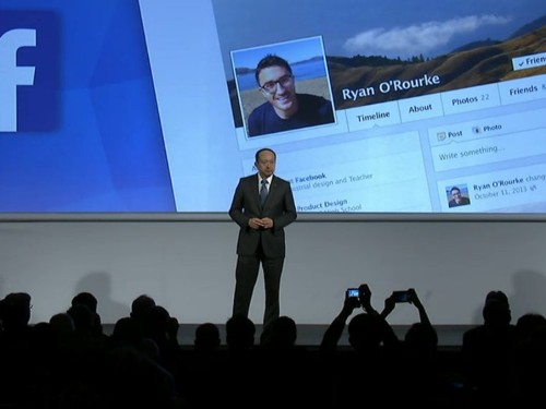 CES 2016: Facebook uses Panasonic FreezeRay