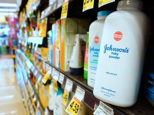 WPP just lost a huge chunk of one of its oldest, most valuable accounts, Johnson & Johnson - Business Insider