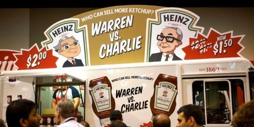 Warren Buffett-backed Kraft Heinz stumbles after its 2nd-largest investor dumps more than 25 million shares