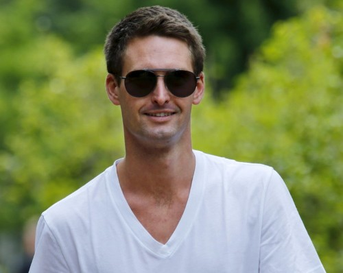 Some media buyers say their clients are spending more on Snapchat