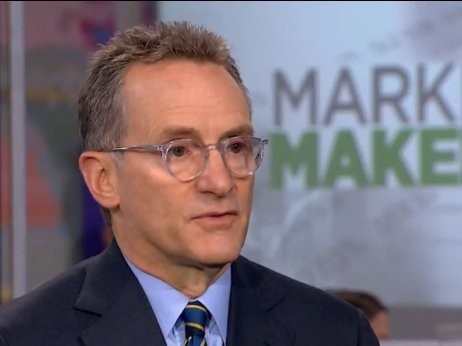 Billionaire investor Howard Marks says cryptocurrencies 'aren't real'