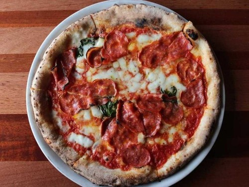 The best pizza in 11 big cities around the US