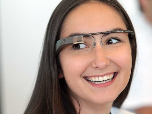 These Six Regular People Just Got Invited To Use Google Glass