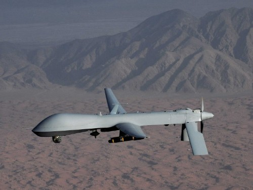 The US Needs To Wake Up To Threat Of Domestic Drones