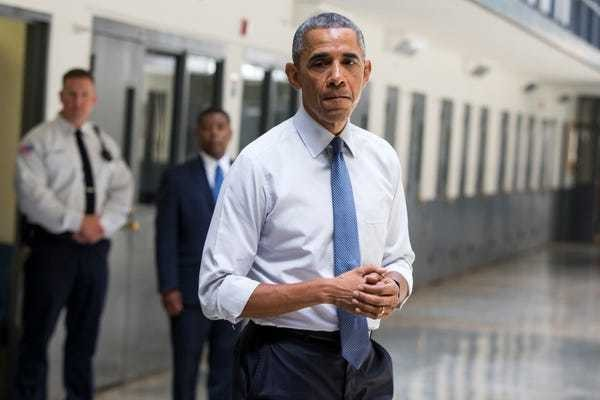 Prisoners set free by President Obama urge broader action on clemency - Business Insider