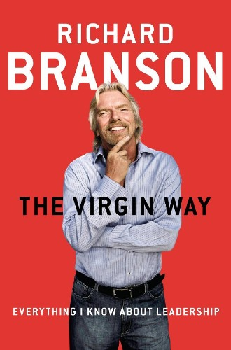 15 books by billionaires that will teach you how to run the world